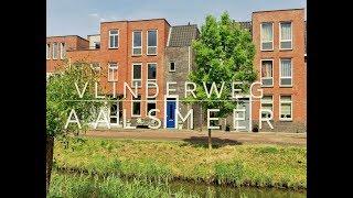 Eengezinswoning | Aalsmeer | Vlinderweg | Eveleens