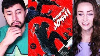BHAVESH JOSHI SUPERHERO | Harshvardhan Kapoor | Teaser Trailer Reaction!