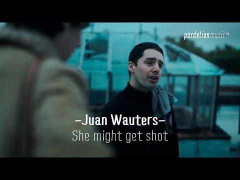 Juan Wauters - She might get shot (spanish version) (Live on PardelionMusic.tv)