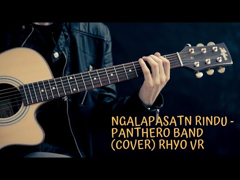 NGALAPASATN RINDU [cover] - Rhyo VR