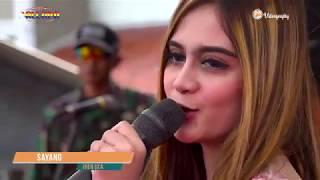 NEW PALLAPA Sayang - Iren Ghea Live Muarareja Tegal