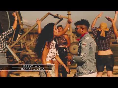 KRISTIAN - RAMM A VITA - Official video