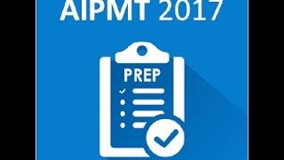 ALLEN AIPMT 2016 Video Solutions