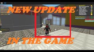 NEUE UPDATE IM GAME_ROBLOX:PROJEKT POKEMON