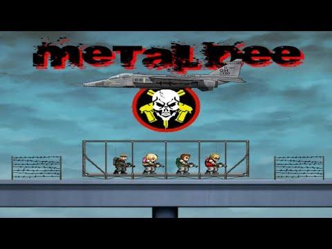 metal dee free action hack