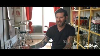 L80 Low Volume Cymbals - Tucker Rule
