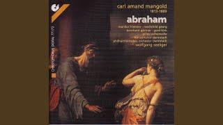 Abraham: Part II: Recitative: Herr, dein Wille geschehe (Abraham, Isaac)