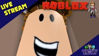 FunTimes - Roblox Live Stream - Laughter Needed