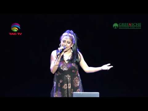 TIYCA Complete Show & Abhijeet Bhattacharya's Live Performance - Special @TAG TV