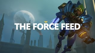 Overwatch Beta, Halo 5, Battlefront DLC (The Force Feed)