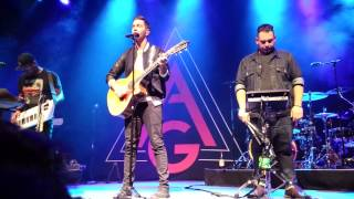 Andy Grammer  Holding Out