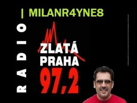 Rádio Zlatá Praha - Zlaťáky a nejúspěšnější věci hitparády (2002)