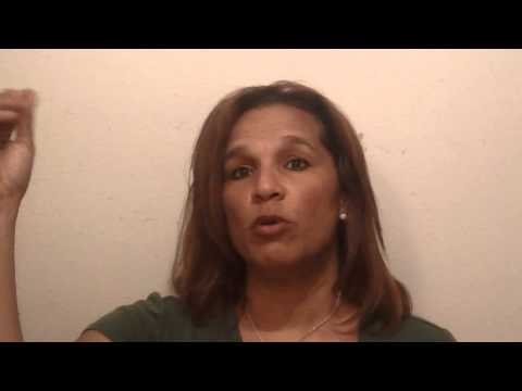 Be Debt Free SOONER! Paying Down Your Debt part 3 of 5 video series: Trudy Beerman