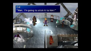 Final Fantasy VII Part 20 - Returning to Midgar