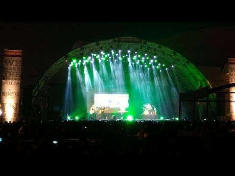 MLTR - Live Performance at Guwahati (13th Dec. 2015)