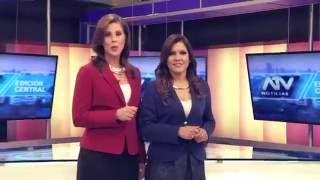 ATV Noticias: ¡Pilar Higashi y Druzila Zileri te mantienten informado!