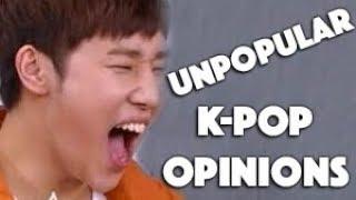 Baixar Unpopular KPop Opinions