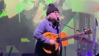 Wilco with Sharon Van Etten - Radio Cure - Chicago Theater - Chicago IL - 12-18-2019