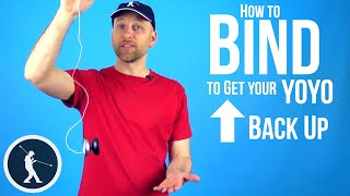 How to Bind a Y๐yo - Basic and Intermediate Binds for Unresponsive Yoyos