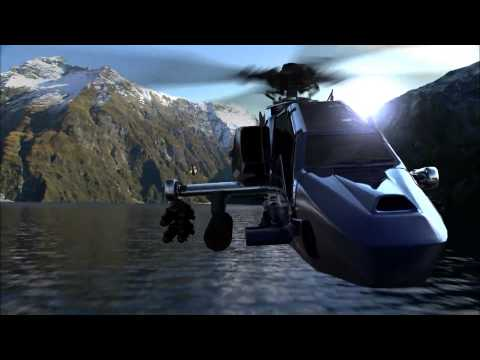 Demo helicopter 3D FULL HD  demo SAMSUNGFullHDmp4