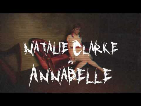 ANNABELLE - The Conjuring ft. Natalie Clarke | mRaeGrooves Choreography