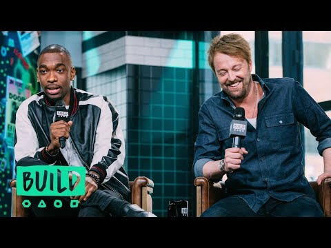 Joshua Leonard & Jay Pharoah On Their Film,