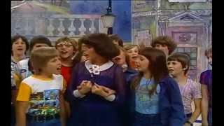 Mireille Mathieu - Wem gehört die Welt 1977
