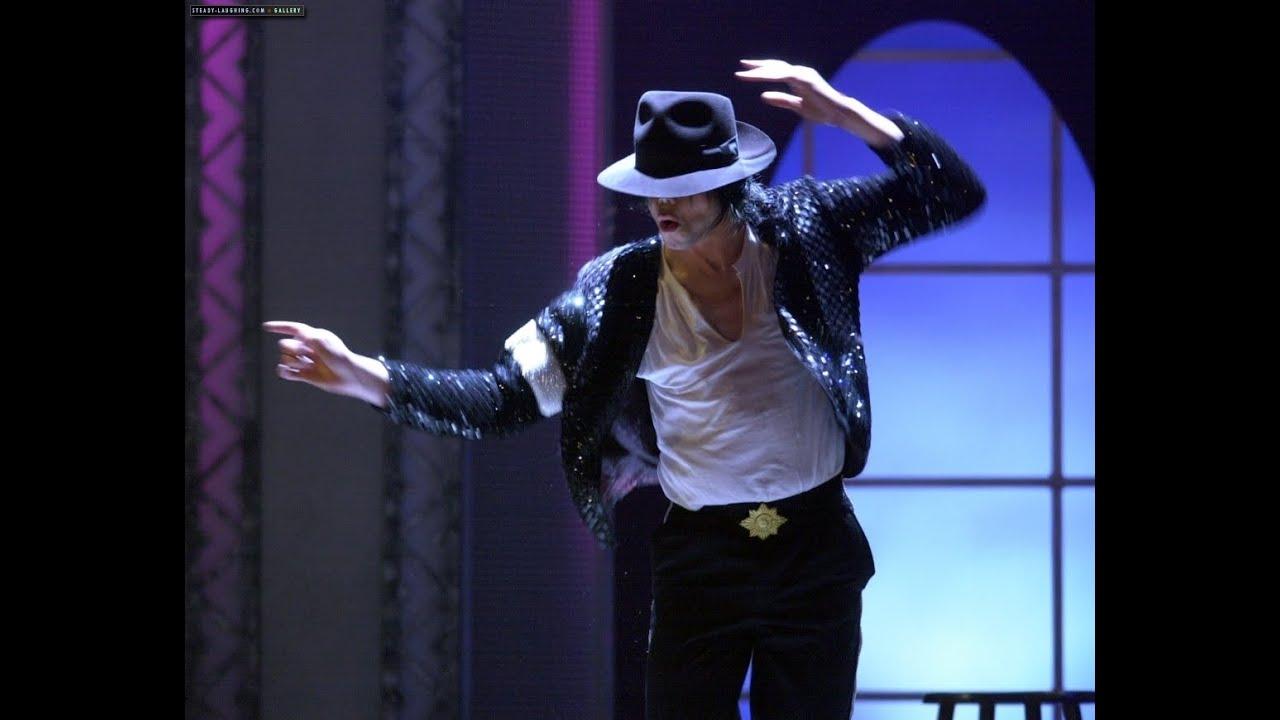 Michael Jackson Billie Jean 30th Anniversary Special