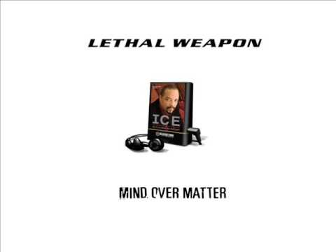 Ice-T A Memoir Disc 1 (Audiobook)
