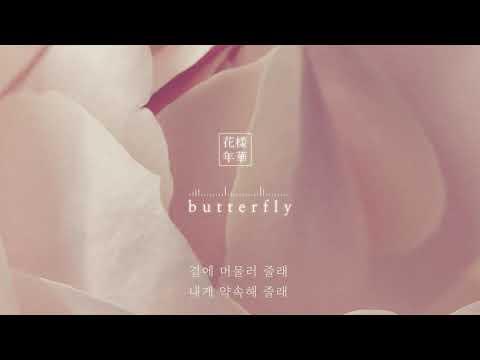 BTS · Butterfly instrumental