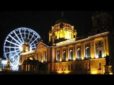 Belfast, Capital of Northern Ireland - Best Travel Destination