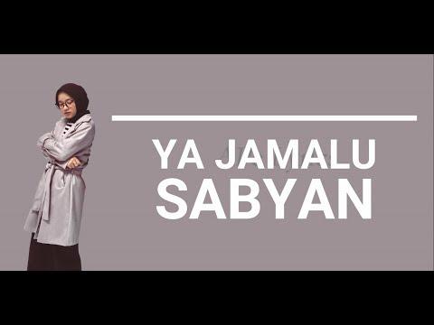 YA JAMALU - SABYAN GAMBUS (Lyrics)