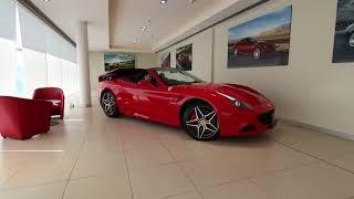 2015 Ferrari California T - Zagame Ferrari Pre-Owned Vehicle