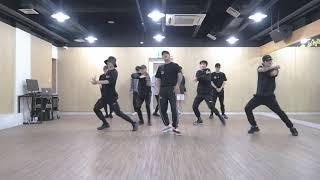 Vixx (빅스) - Parallel (평행우주) Dance practice mirror