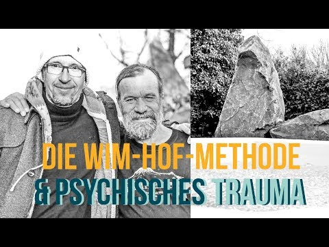 INTERVIEW: Wim Hof zu Trauma, Psyche, Gesundheit & Wissenschaft der WHM