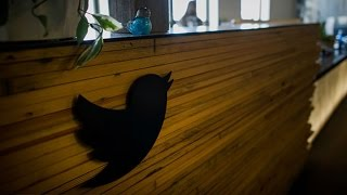Twitter Stock Slump: Now a Takeover Target?