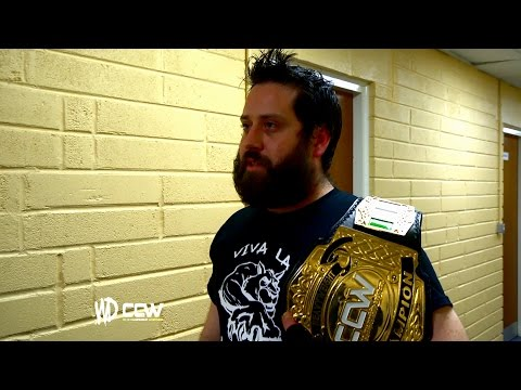 Independent Wrestling // CCW Championship Choice // FULL SHO