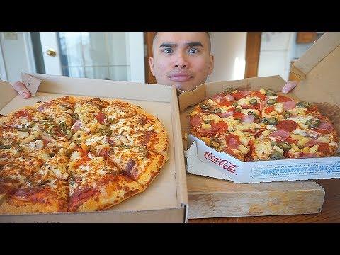 Pizza Hut vs Domino's Pizza | FINAL VERDICT