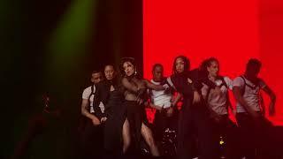 Camila Cabello Inside Out Dance Break Live Oakland Ca
