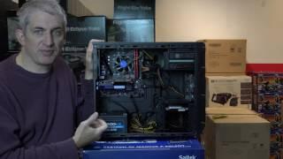 XForcePC Mainstream Gamer