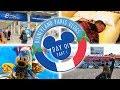 DISNEYLAND PARIS VLOGS | DAY 1 PART 1 - TRAVEL DAY