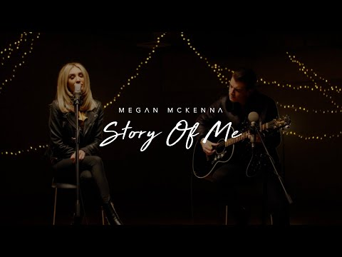 Megan Mckenna - Story Of Me