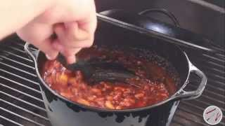 Bbq Baked Beans | Ugrill It