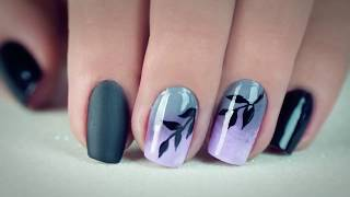 NailArt Nature Masglo