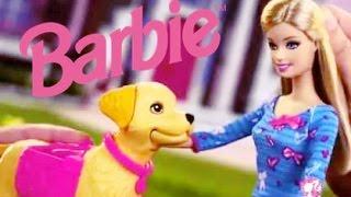 Download Video Barbie ve Kaka Yapabilen Köpeği MP3 3GP MP4
