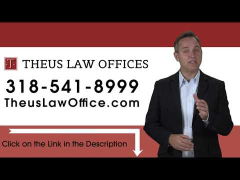 Asset Protection Attorney Alexandria La