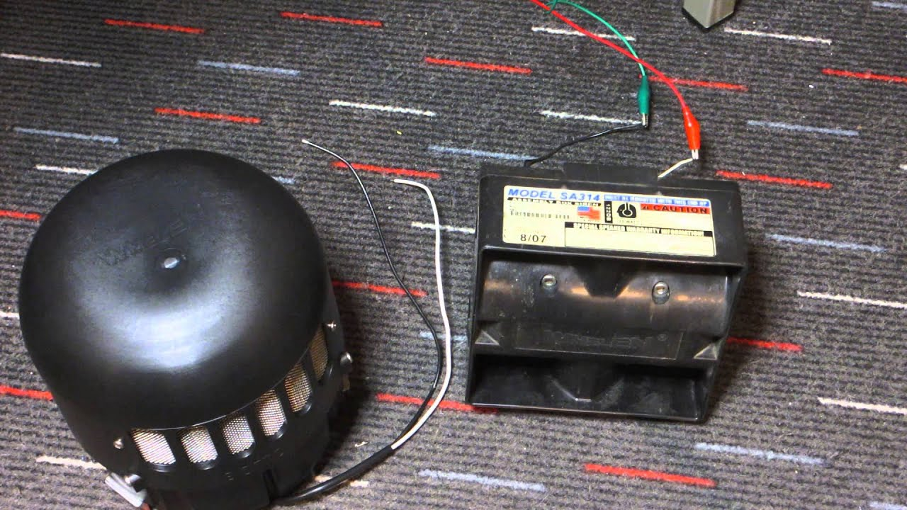 maxresdefault whelen sa314 speaker with pa300 youtube whelen sa314 wiring diagram at couponss.co