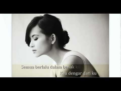 Suki Low - Untuk Kamu | OST Seindah Sabarmu (Lyrics Clip)
