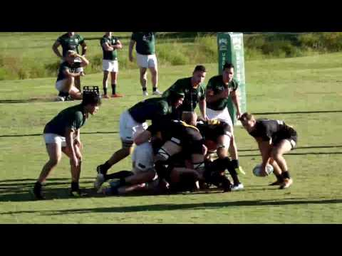 University vs Caloundra - A grade - April 29, 2017