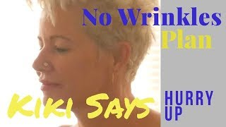 How to Reduce Wrinkles - Natural Program (8 Steps)